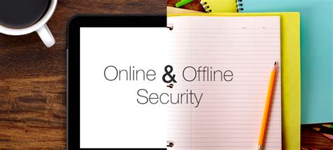 Cctv Offline how to beat identity theft and fraud and offline