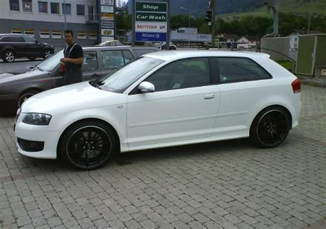 Audi S3 Exclusive by Audi S3 Bts Exclusive