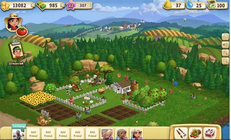 Zynga's FarmVille 2 tries to raise visual bar for social games Zynga Games Farmville 2 Facebook