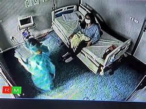 covid  patient  treatment