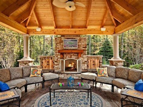 mauerwerk outdoor kamin pläne gartenkamin selber bauen notwendige materialien
