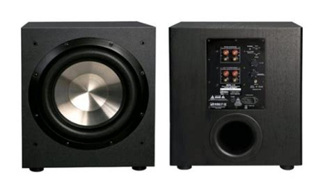 home subwoofers