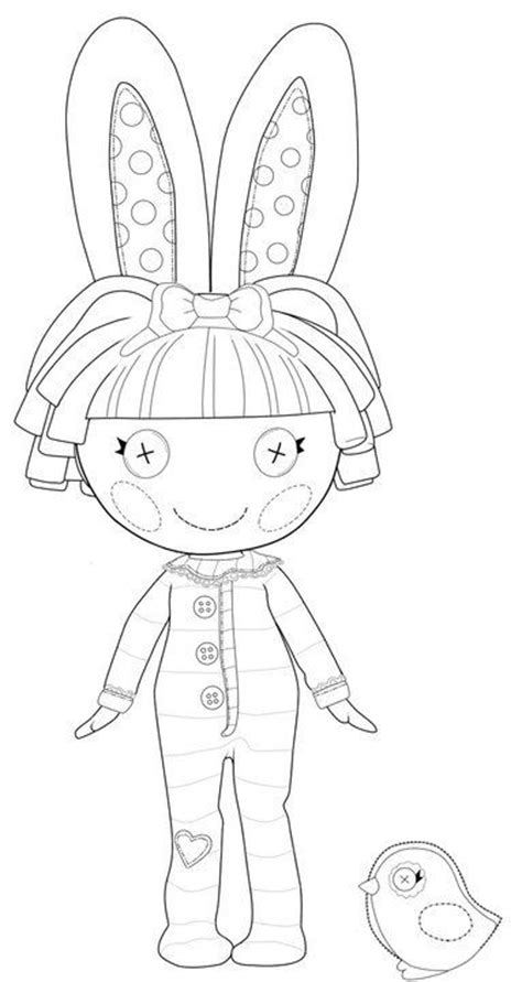 lalaloopsy thanksgiving coloring page 34 best coloriages lalaloopsy images on pinterest