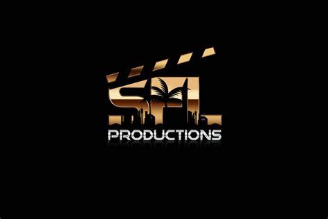 Logo Design For Video Production Company Freelancer Production Logo Templates