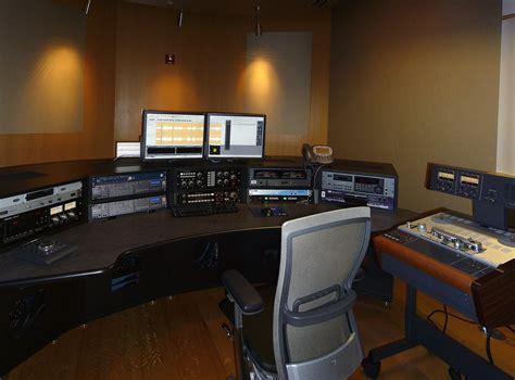 preservation room designing an audio suite now see hear
