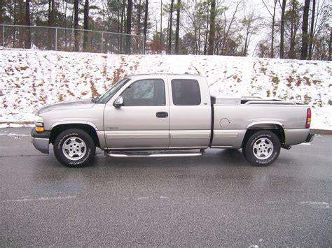 silverado bed length nmartin4149 2000 chevrolet silverado 1500 extended
