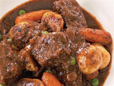 how to make a beef stew slow cooker recipe classic beef stew recipe myrecipes