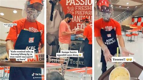 video tiktok viral ditonton  ribu  cerita lengkap