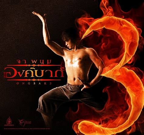 thailand film ong bak the best martial arts movies in recent years singpatong