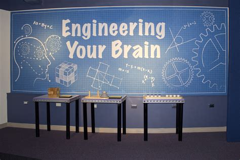 Wall For Engineers getting the most out of wall spaces with print n stick