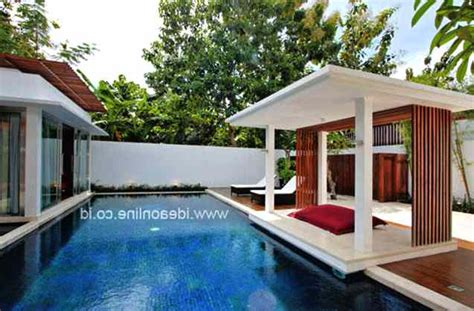 Cover Your Swimming Pool With Luxury Pool Pergolas Pool Pergola Designs