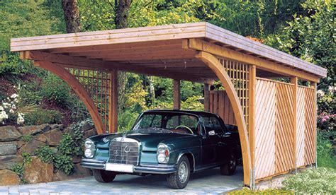 autounterstand bauen carport carport einfahrt selbst de