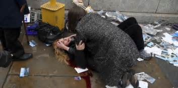 Galerry Image Gallery London terror attack