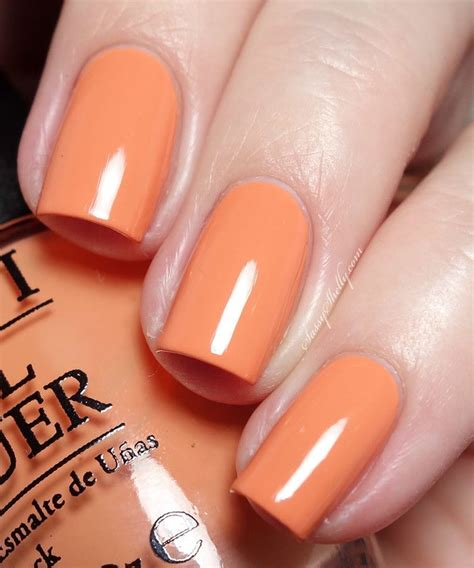 Is Mai Crooked 17 best images about opi swatches on nail magazine covers and lava