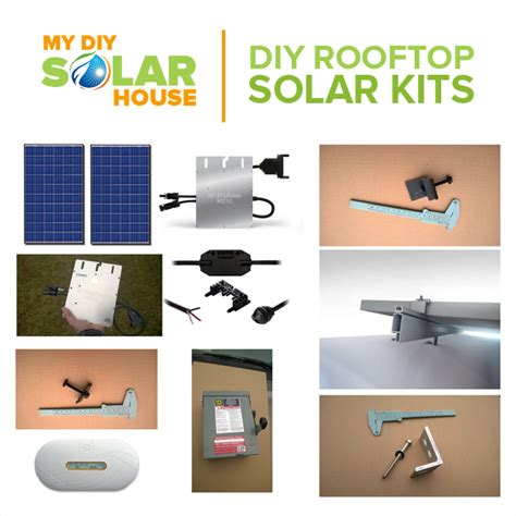 diy rooftop solar diy home solar diy rooftop solar kits for your home