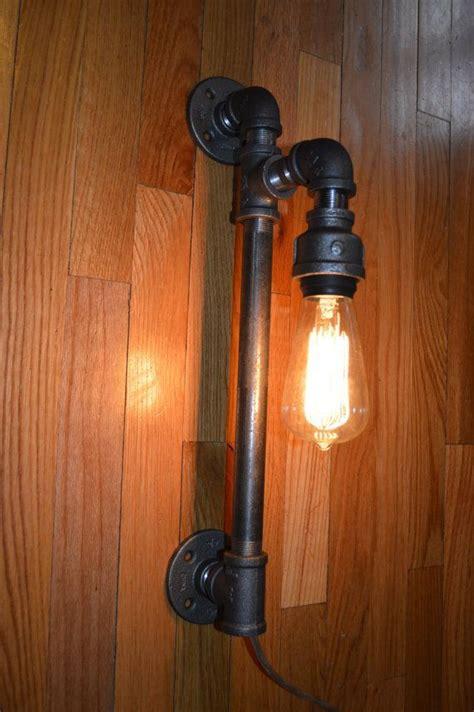 25 best pipe lighting ideas on light project
