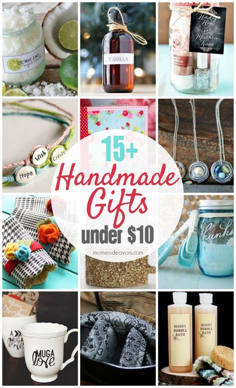 Handmade Tips - meaningful tips 15 handmade gift ideas 10