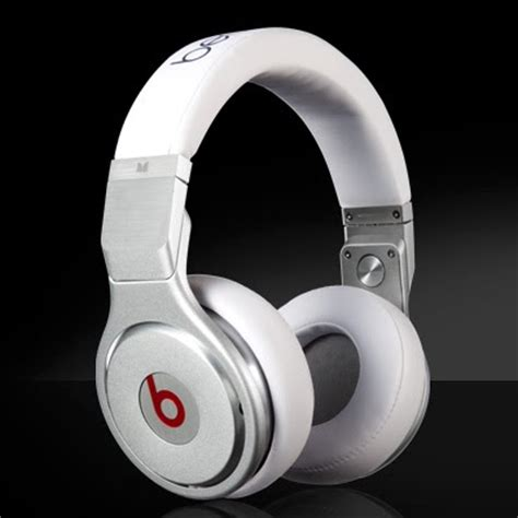 Earphone Beats Termurah kurnia musik semarang beats pro white by dre headphones