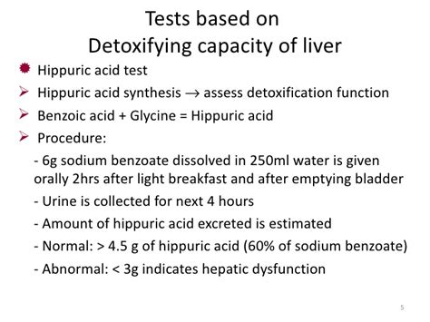 Testing React With Detox by Liver Function Test