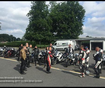 Ps Motorrad Kurventraining by Motorrad Bilder Tourer