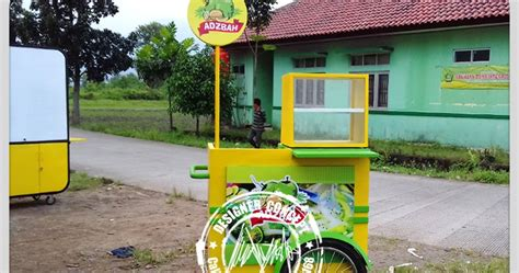 desain gerobak bakso kayu desain logo logo kuliner desain gerobak jasa desain