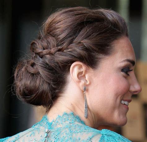 kate middleton wedding hair tutorial party hairstyles for medium hair with saree