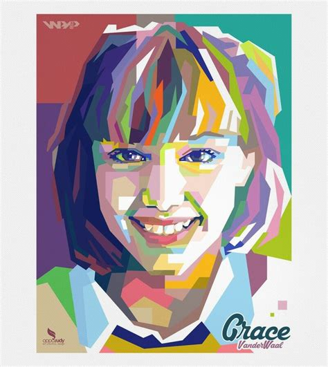 tutorial wpap sketchbook 28 best wpap art vector from indonesia images on pinterest