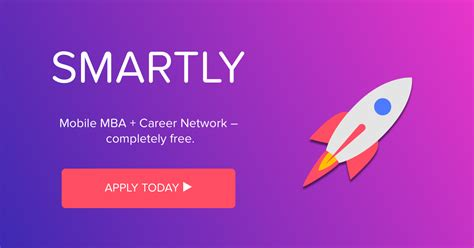 Smartly Free Mba Review by Smartly Free Mba Career Network