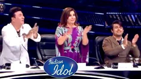India Idol indian idol 4th november 2018 sony tv indian idol finale