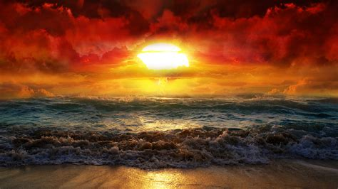 wallpaper for desktop sunrise the sunrise wallpapers hd wallpapers id 11682