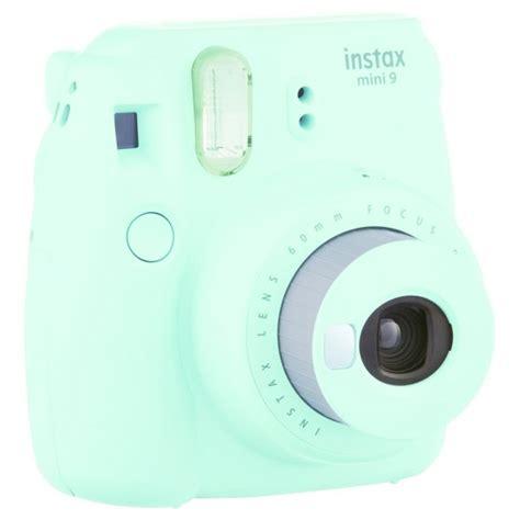 Fujifilm Kamera Instax Mini 9 Blue fujifilm instax mini 9 blue 16550643 target