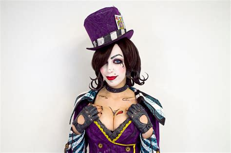 Borderlands Mad Moxxi borderlands 2 mad moxxi by dariarooz on deviantart