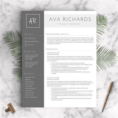 Resume Sle Editable by Best 25 Resume Templates Ideas On Cv Template
