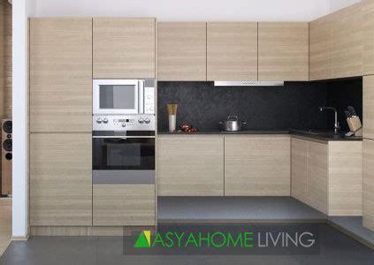 Multi Kitchen Set Dari Jaco interior di makassar menerima pesanan pembuatan interior