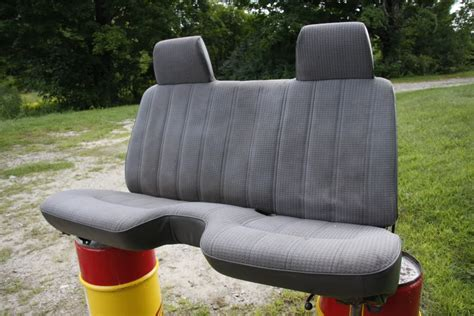 hilux bench seat pickup seats yotatech forums