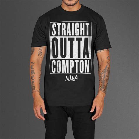 T Shirt Compton outta compton t shirt nwa outta compton