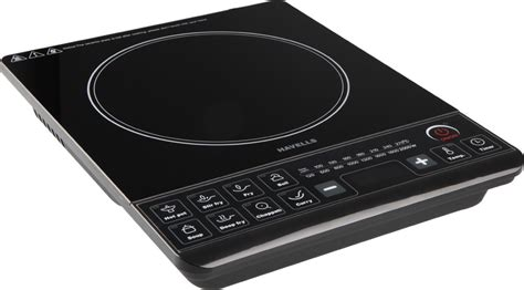 buy induction cooktop havells insta cook st induction cooktop buy havells