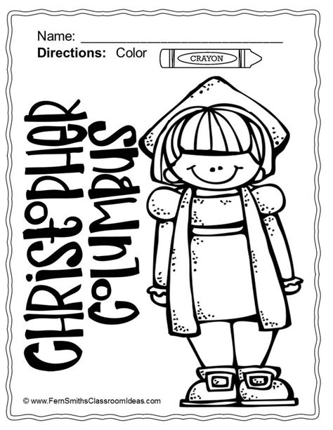 columbus day coloring pages for kindergarten 77 best drawing coloring worksheets images on pinterest