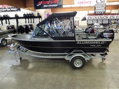 alumaweld talon boats for sale alumaweld talon 16 boats for sale