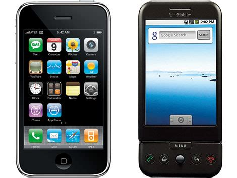 Android Versus Apple Phones by Android Phone Vs Apple Iphone World Correspondents