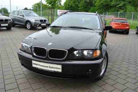 Ahk Auto by Bmw 316i Touring Ahk Glasdach Pdc Sh Bestes Angebot