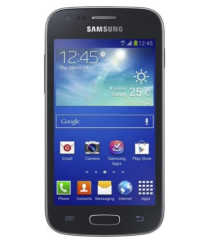 Handphone Samsung Galaxy Ace 4 samsung galaxy ace 3 with 4 inch screen coming soon