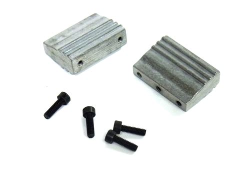Steel Universal Joint Cup A 02034 Spare Parts For 110 Rc Hsp Car himotoracing