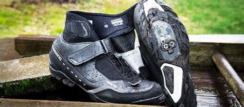 shimano winter mountain bike shoes shimano sh mw7 winter bike shoes