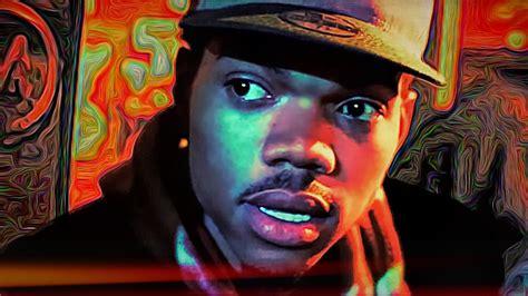 coloring book chance the rapper all we got the many shades of chance the rapper a look at coloring