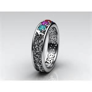 mothers rings with 4 stones discount yellow gold white gold platinum mothers rings