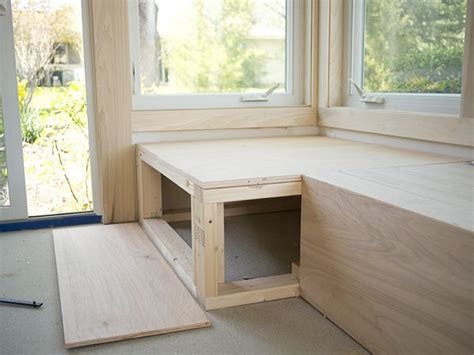 how to build bench seating 12 best images about bench on pinterest outdoor storage