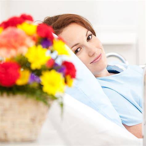 Get Well Flowers by Get Well Soon Flowers Basic Etiquette