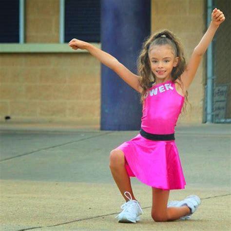 toddler dance cheer uniform cheerleading cheer by tumblentwirl sewing pattern