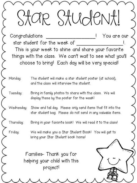 Character Day Letter To Parents Best 25 Letter To Parents Ideas On Kindergarten Parent Letters Letter To